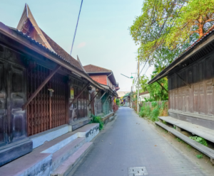 Baan Chin Alley
